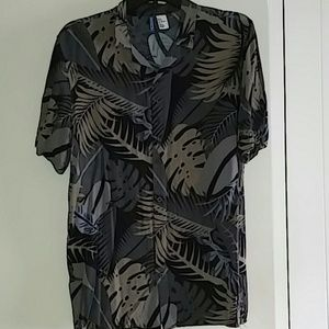 ⭐Men's short sleeve shirt